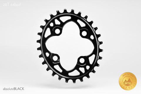 104 & 64bcd Chainrings