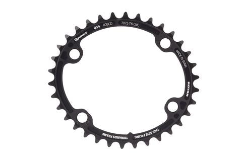 110x4 ALDHU & Shimano Chainings