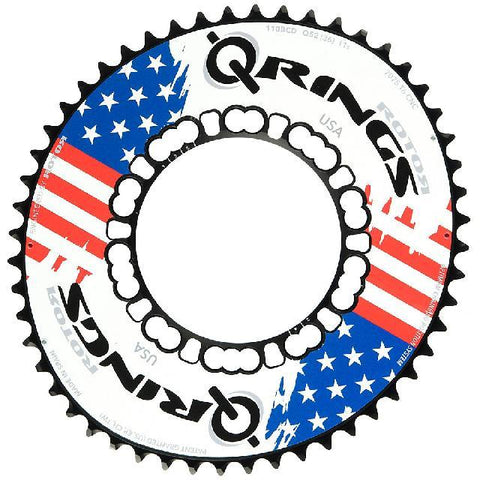 Special Edition Road Outer Q-Rings - 110x5
