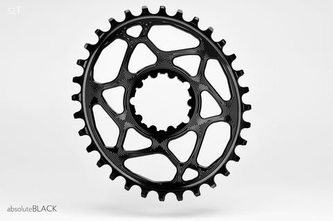 SRAM GXP Direct Mount Chainrings