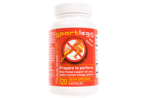 SportLegs Nutritional Supplement