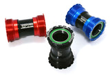 T47 for BB30/68mm 30mm Cranks