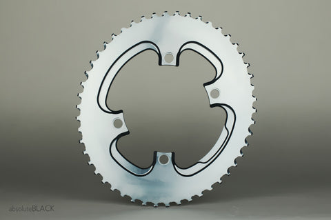 Shimano 6800 / 9000 110x4 2x Standard Oval Chainrings