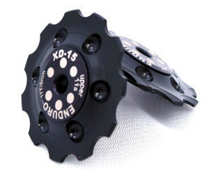 Sram / Shimano 11spd XD-15 Ceramic Rear Derailleur Jockey Wheels