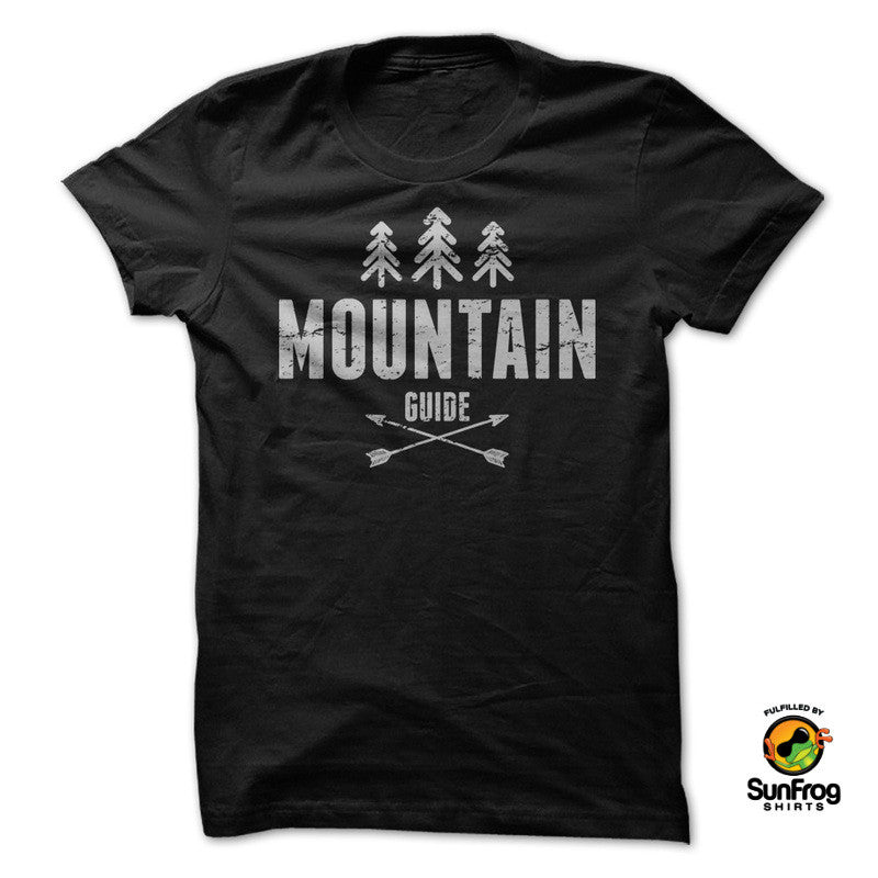 MOUNTAIN GUIDE