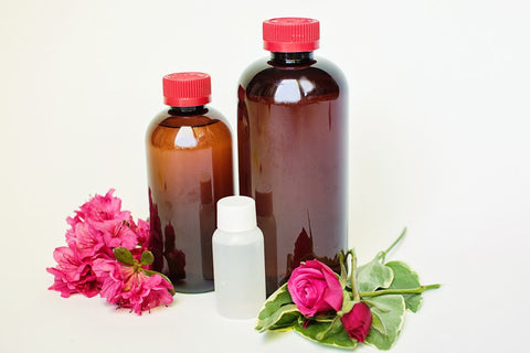 Love Spell Victoria's Secret Type Fragrance Oil