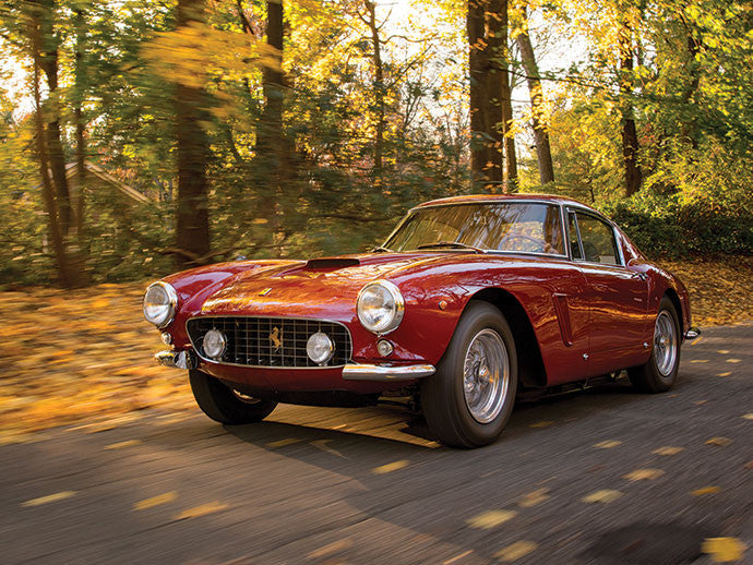 RM SOTHEBY'S EXTENDS 2017 AMELIA ISLAND CONCOURS D'ELEGANCE SALE TO TWO DAYS