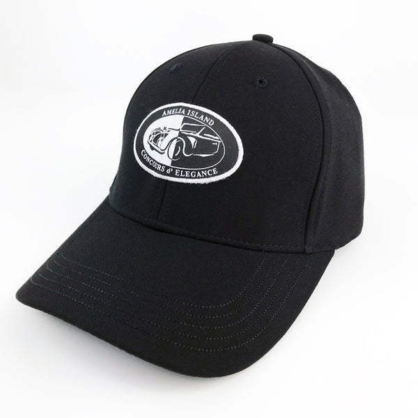 Limited Edition Amelia Island Concours d'Elegance Commemorative Hat