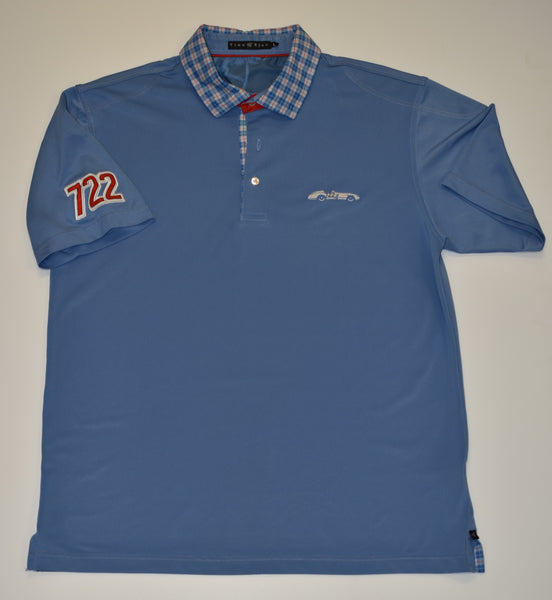 Limited Edition Stirling Moss 722 20th Anniversary Polo