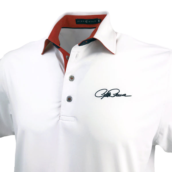 2020 25th Amelia Concours Roger Penske Honoree Polo Shirt