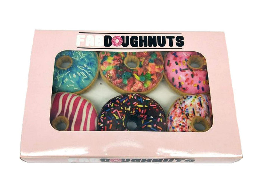 Doggie Trends Nyc Box of Doughnuts