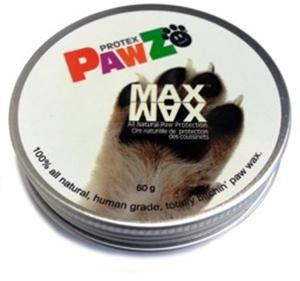 Doggie Trends Nyc Pawz Dog Paw Wax