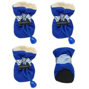 Doggie Trends Winter Anti-Slip Boots