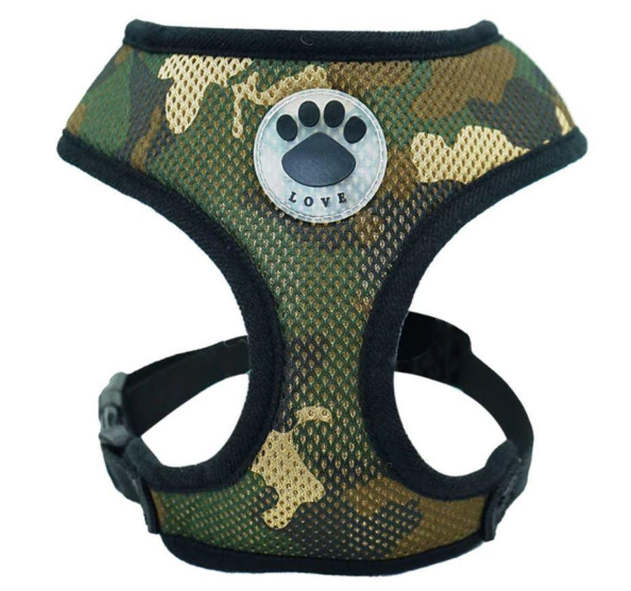DoggieTrends LOVE Dog Harness