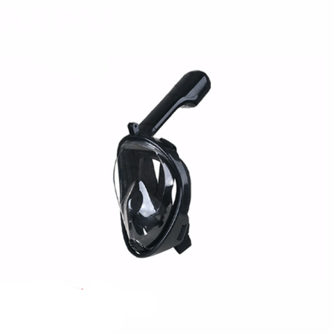 Image of FREE BREATH 180° FULL FACE SNORKEL MASK