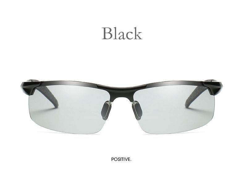 Invincible™ Photochromic Sunglasses with Polarized Lens
