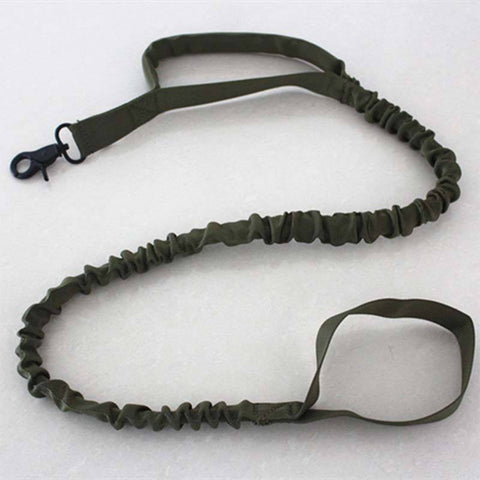 Image of Canine Tactical Dog Leash - Shock Absorbing