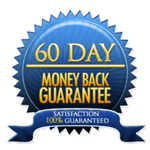 Image of 60 Day Money Back Guarantee