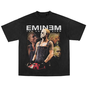 THE EMINEM SHOW T-SHIRT