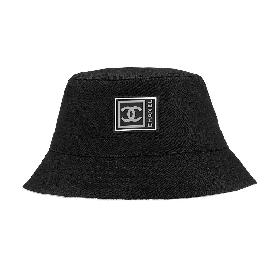 VIP BUCKET HAT - BLACK