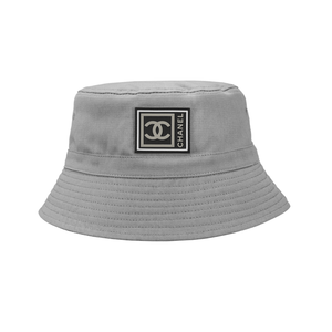 VIP BUCKET HAT - GREY