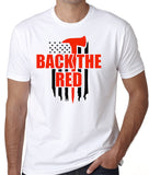 Thin Red Line Firefighter T-Shirt