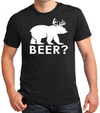 Bear / Deer / Bear T-Shirt
