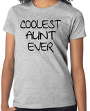 COOLEST AUNT EVER T-Shirt