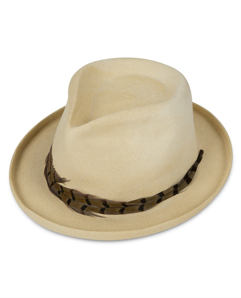 TOM SUMMER STRAW HAT