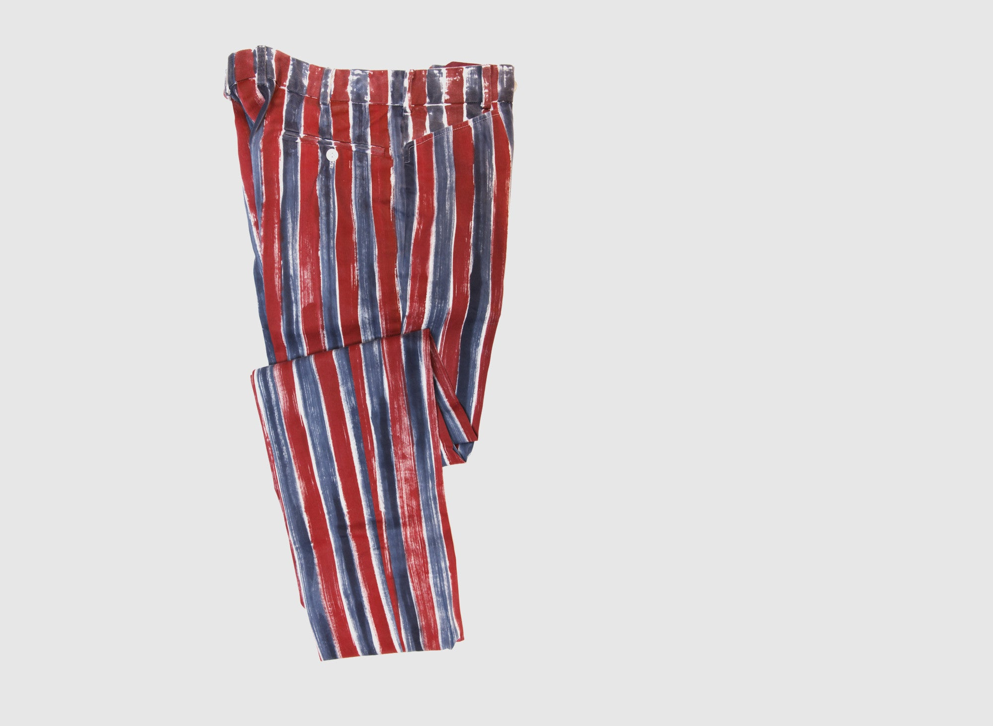 HAND PAINTED COTTON PANT