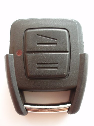 Replacement 2 button case for Vauxhall Opel Astra G Zafira remote fob