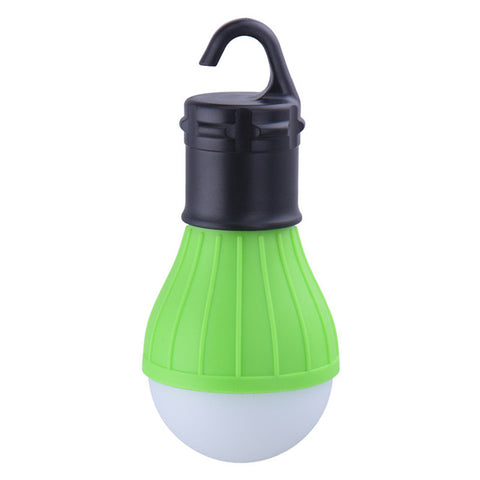 Portable Outdoor LED Light Bulb Ideal For Tent Camping Hunting Emergencies