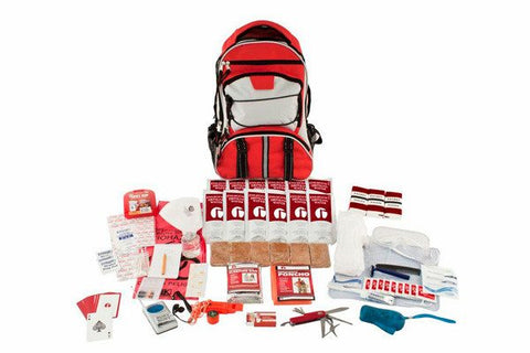 Survival Gear - Guardian Deluxe Survival Kit