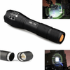 Image of Survival Gear - High Quality 3500 Lumen Torch LED Flashlight