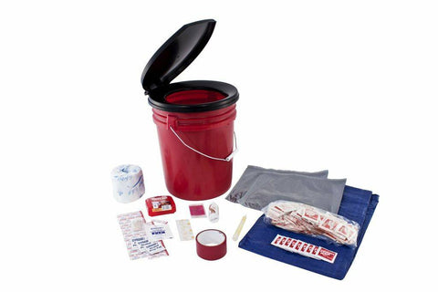 Survival Kit - Classroom Lockdown Kit