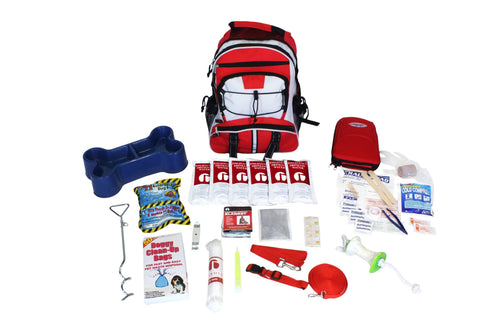 Survival Kit - Dog Survival Kit