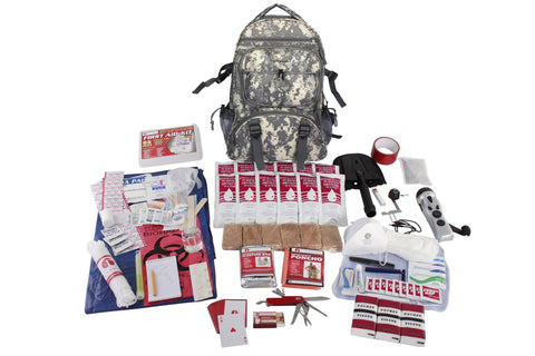 Survival Kit - Guardian Hunters Survival Kit
