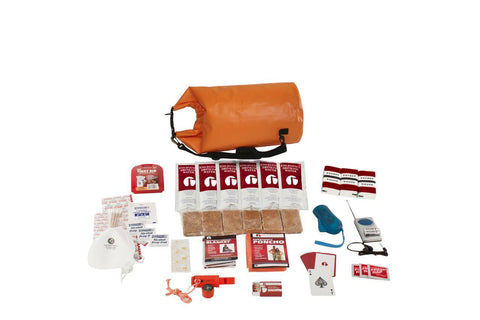 Survival Kit - Guardian Survival Kit In Waterproof Dry Bag