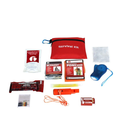 Survival Kit - Guardian Survival Mini