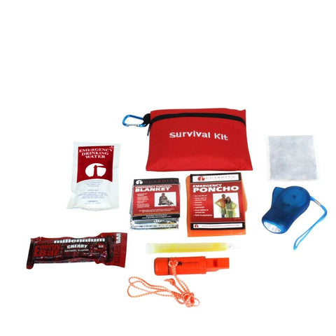 Survival Kit - Guardian Survival Mini For Children