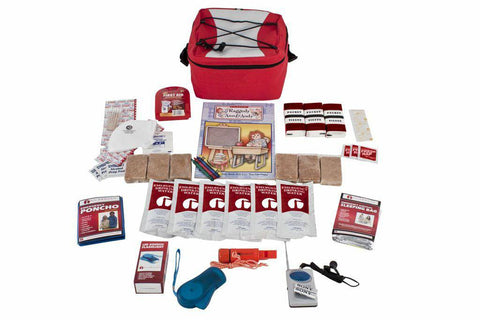 Survival Kit - Guardian Survival Pal For Children