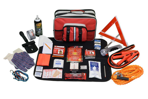 Survival Kit - Ultimate Auto Guardian Kit