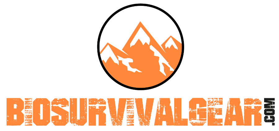 Image of Bio Survival Gear