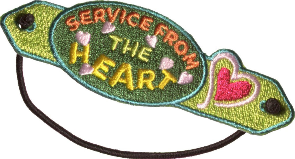 Service From The Heart Bracelet