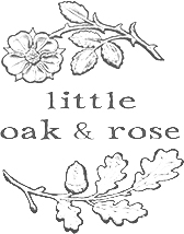 Little Oak & Rose