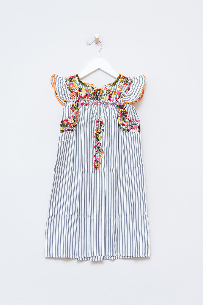 Niña Dress - Youth (4 -6 years old)