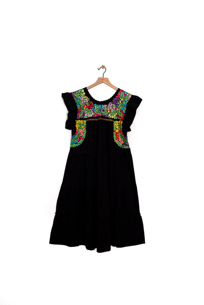Isa Dress (Midi) - Medium