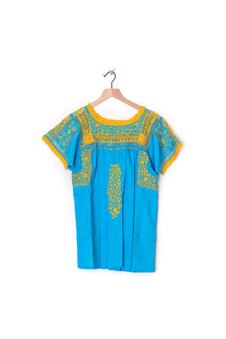 Deshilado Top - Medium