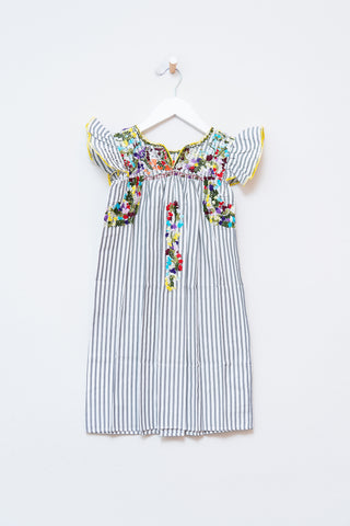 Niña Dress - Youth (4-6 year old)