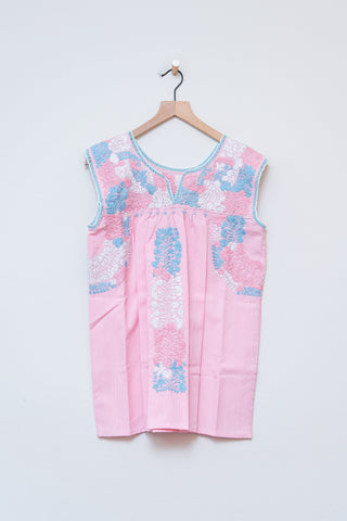 Oaxaca Sleeveless Top - M